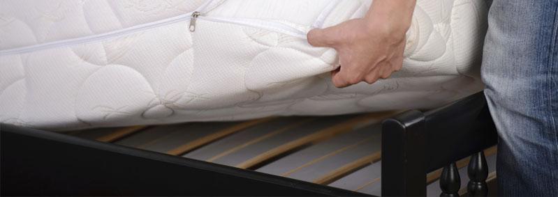 ¿Cómo desinfectar mi colchón?