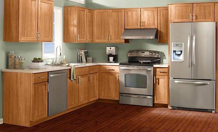 Cocina sanytol for Como decorar mi cocina integral