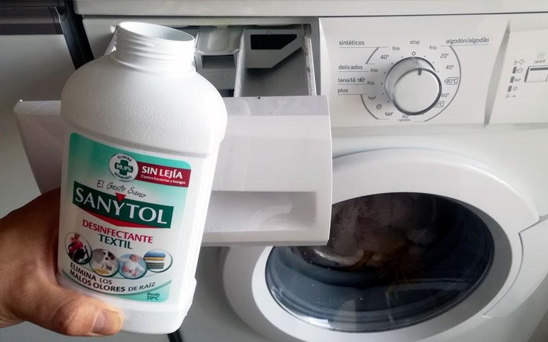 Desinfecta peluches y juguetes blandos