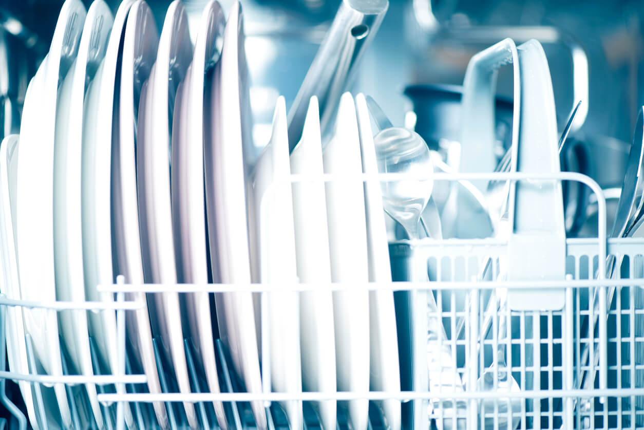 como limpiar y desinfectar la cocina