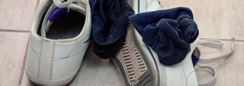¿Se puede prevenir la infección por hongos en los pies?