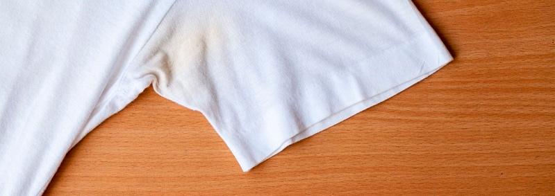 4 consejos para quitar el olor de las axilas