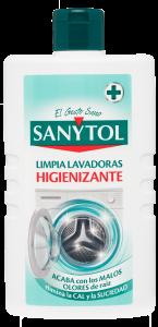 Limpia lavadoras higienizante Sanytol