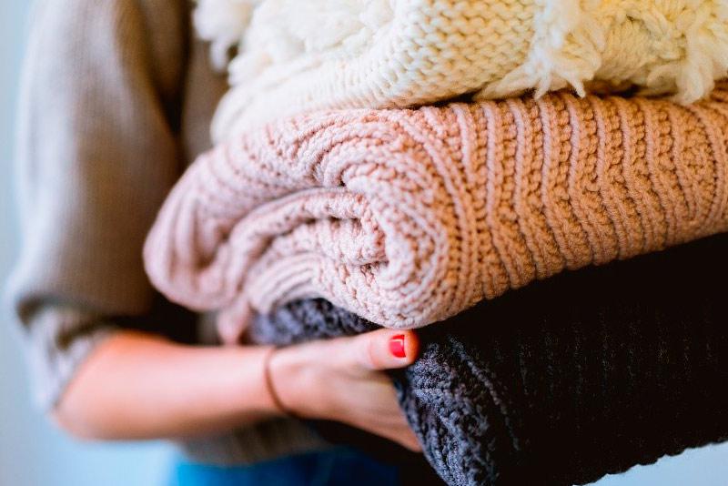 Eliminar olores en ropa
