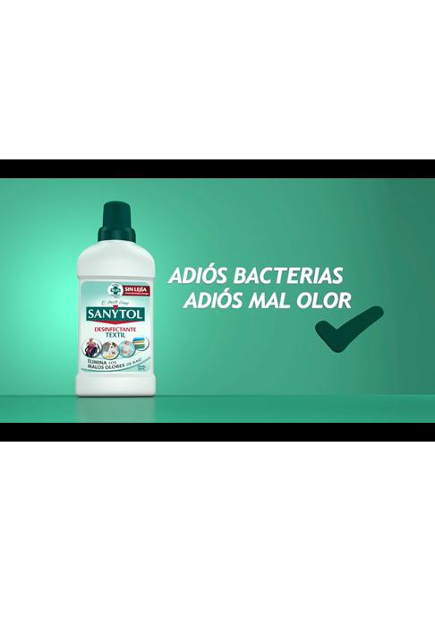 Desinfectantes para calzado Sanytol