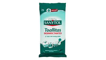 Multisuperficies Sanytol